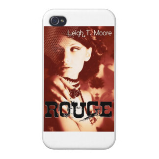 Rouge cover for iPhone 5 iPhone 4/4S Cover