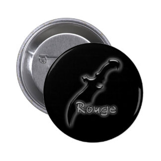 rouge dagger pin button