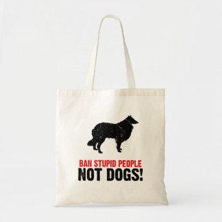Rough Collie Bags