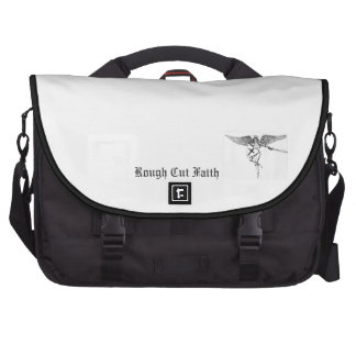 Rough Cut bag B&W Bags For Laptop