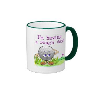 Rough Day Mug