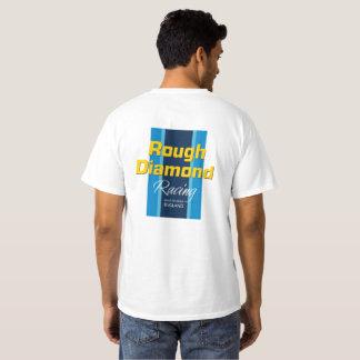 Rough Diamond Racing T shirt - basic