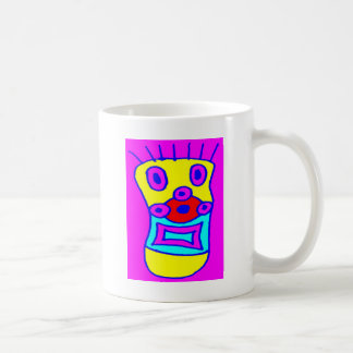 Rough Goal Coffee Mug