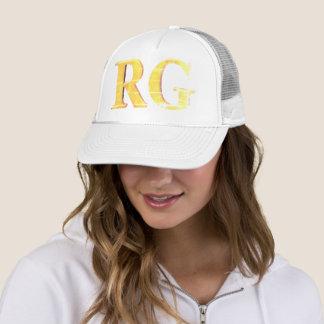 ROUGH GUARD !PROUD - BANA The Slayer Trucker Hat
