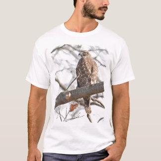 Rough Legged Hawk T-Shirt