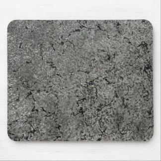 Rough Metal Texture Background Mousepad