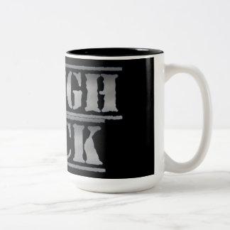 Rough Neck Mug 2