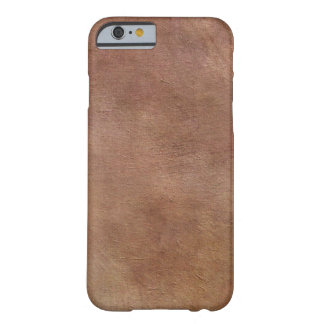 Rough Paper Barely There iPhone 6 Case