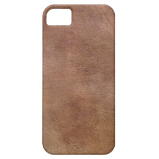 Rough Paper iPhone 5 Covers