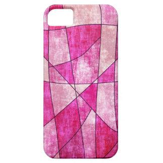 Rough pink case iPhone 5 case
