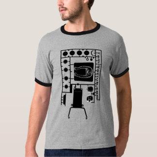 Rough Rider Tree T-Shirt