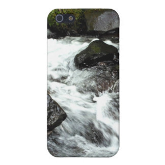Rough River iPhone 5/5S Cover