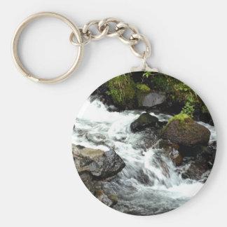 Rough River Key Chains