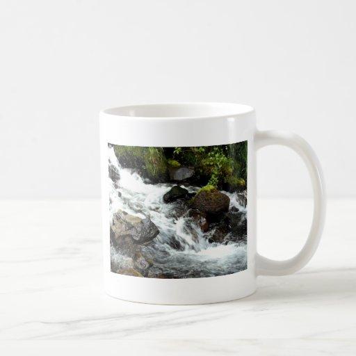 Rough River Coffee Mugs