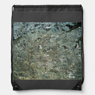 Rough Rock surface Backpacks