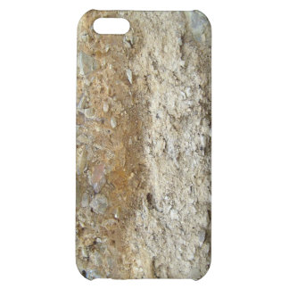 Rough Rock Texture iPhone 5C Cover