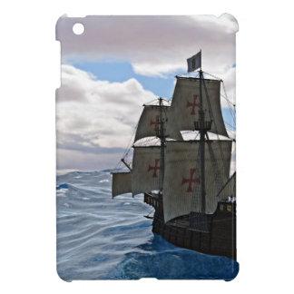 Rough Seas Ahead Case For The iPad Mini