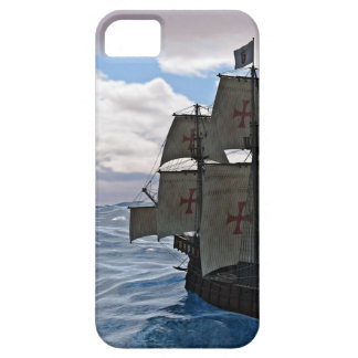 Rough Seas Ahead Case For The iPhone 5