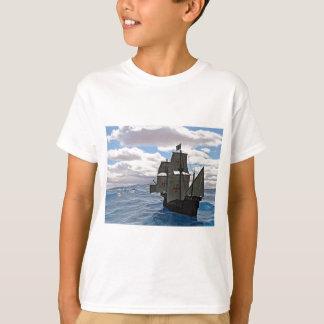 Rough Seas Ahead T-Shirt