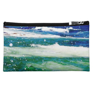 Rough Seas Bag Cosmetics Bags