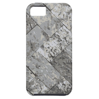 Rough Stone Tiles Cover For iPhone 5/5S