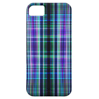 Rough stripes pattern case for the iPhone 5