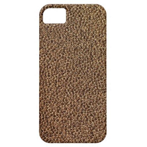 rough texture iPhone 5 case
