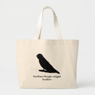 Rough-winged Swallow Bag