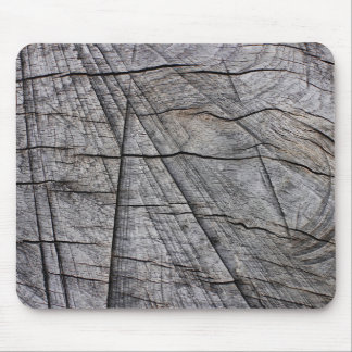 Rough wood mouse pads