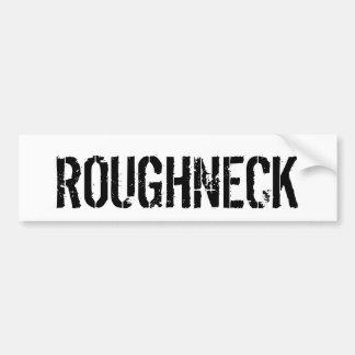 ROUGHNECK BUMPER STICKER