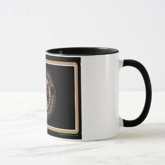 Roughneck Nation Logo Rig Up Camo Mug