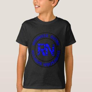 ROUGHNECK NATION LOGO T-Shirt