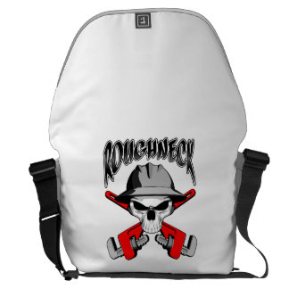Roughneck Skull Commuter Bags