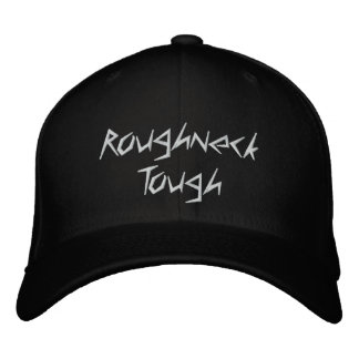 Roughneck Tough Embroidered Hat