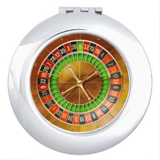Roulette 1 compact mirrors