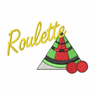 Roulette Polo Shirt
