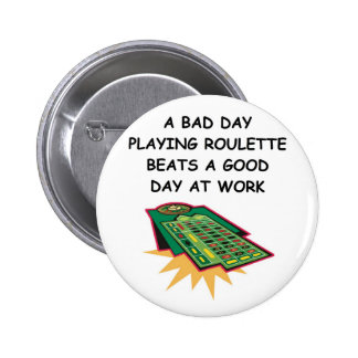 roulette pin