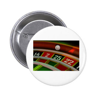 Roulette Rulet Casino Game Pins
