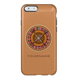 Roulette Wheel custom cases Incipio Feather® Shine iPhone 6 Case