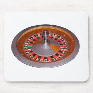 Roulette Wheel Mousepads