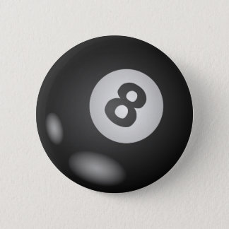 Round 8 Ball Buttons