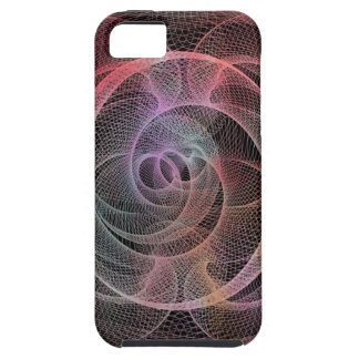 Round And Round Phone Cases. Tough iPhone 5 Case