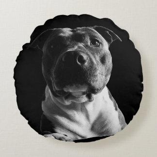 Round cushion - personalized
