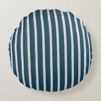Round Dekokissen (41 cm) - green Weis Round Cushion