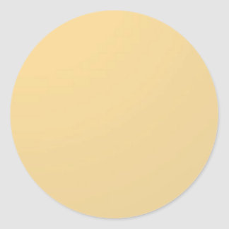 ROUND  - EDIT Color Shade  Text Image or buy BLANK Round Sticker
