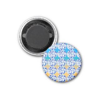 Round Magnet Image