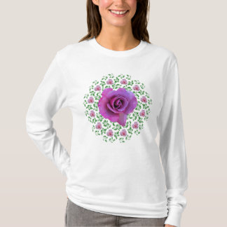 Round of Roses T-Shirt