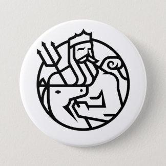 Round Pin Button