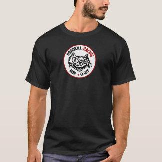 Round RKR Logo T-Shirt