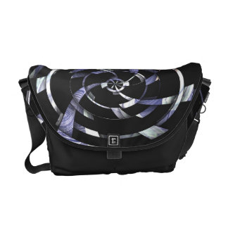 Round Table Commuter Bag